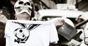 Crânio Camisetas