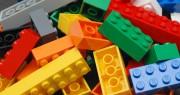 LEGO para quem precisa