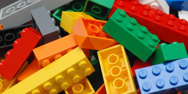 LegoColorBricks