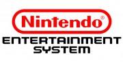 Nitendo - Capas do NES