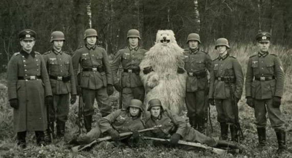 german yeti