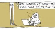 Notas sobre a internet
