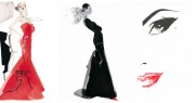 A elegância de David Downton