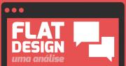 Flat Design - Uma análise