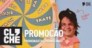 Clichecast#06 - Promoção, promonauta, promocinho