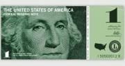 Um novo design para o dólar