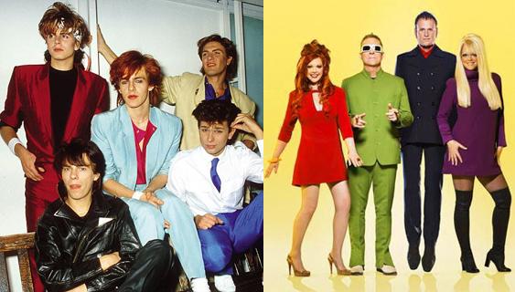 Duran Duran - 1982