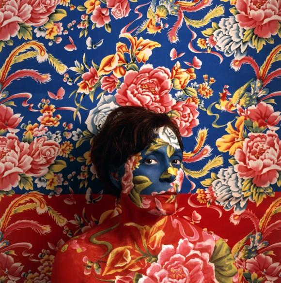 Cecilia Paredes, Obra Both Worlds, 2011