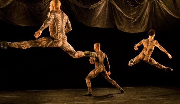 Grupo Corpo, Sem Mim, 2011