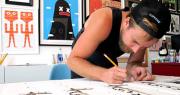 10 skatistas que também fazem arte
