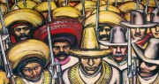 O muralismo mexicano