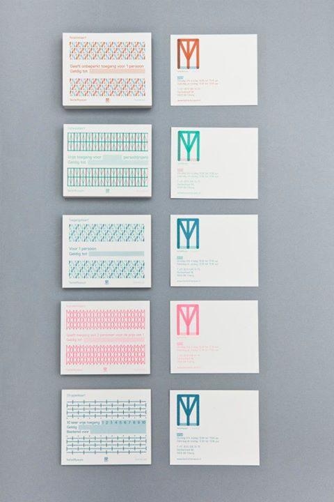 Nova Identidade TextielMuseum e TextielLab