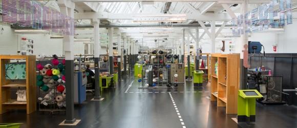 Textiel Lab