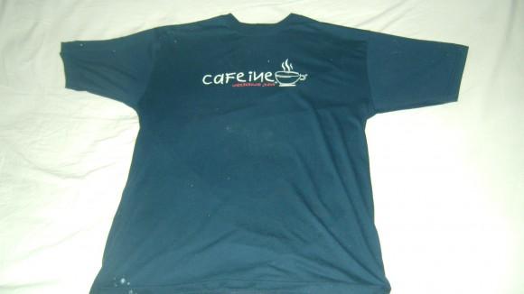 As primeiras estampas e origem da xícara de café