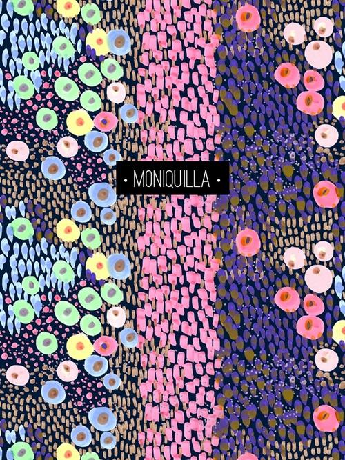 Estampa da Moniquilla