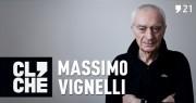 Clichecast#21 –  Massimo Vignelli