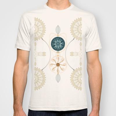 Camiseta no Society 6