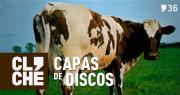 Clichecast#36 - Capas de disco