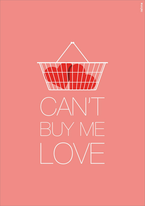 Can't Buy Me Love – Beatles