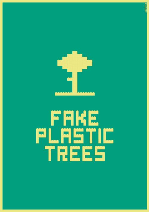 Fake Plastic Trees – Radiohead