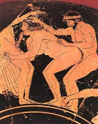 Cerâmica no Império Romano