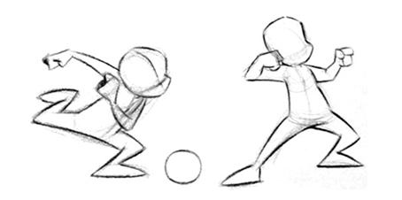 Exemplos de antecipação (CAMARA, 2005, p.129)
