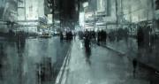 """Crítica ao livro """"A cidade & a cidade"""" de China Miéville"""