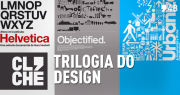 Clichecast#48 - Trilogia do Design