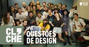 Clichecast#50 - LIVE - Questões de Design